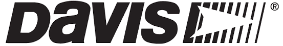 Davis Weather Station Logo